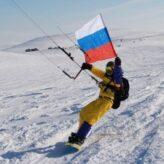 Počasí v Rusku