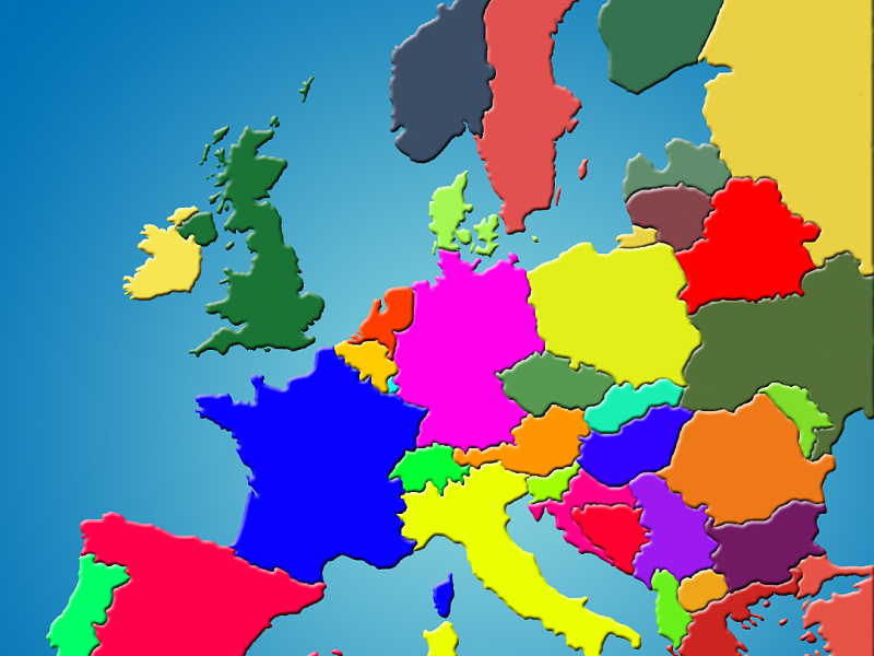 Vychodni Evropa